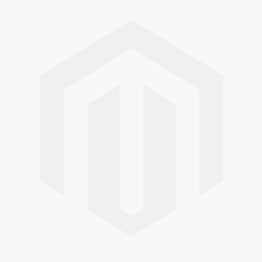 VP016 - Gold Diamond Armored Acrylic 6-Tiers Accordion Trays Professional Cosmetic Makeup Train Case